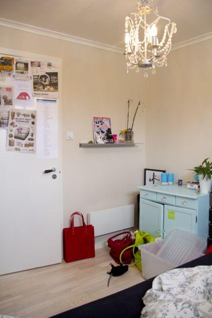 Bedroom Before - 3