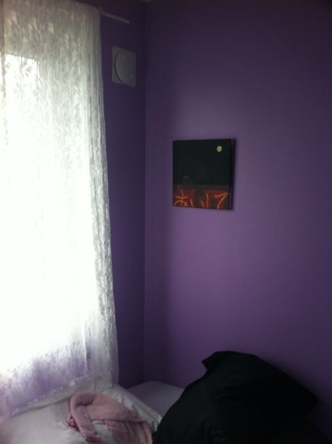 Purple Bedroom 3