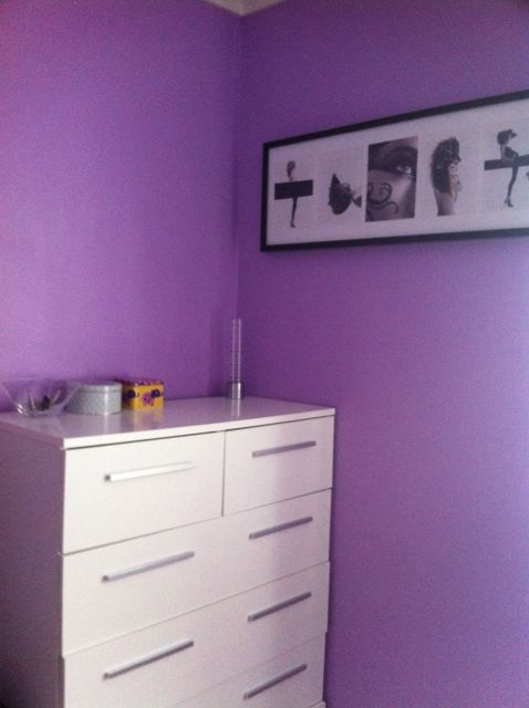 Purple Bedroom 4