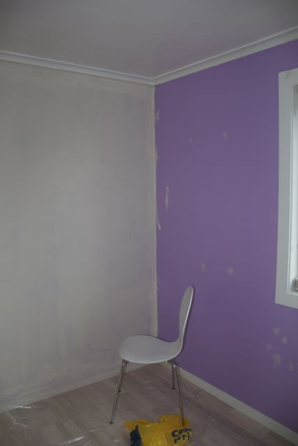 Purple to Latte - 1