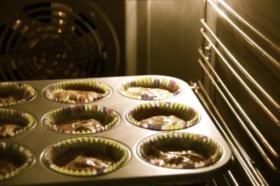Marble Cupcake Recipe - 12