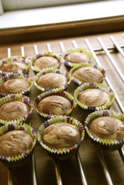 Marble Cupcake Recipe - 13