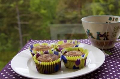 Marble Cupcake Recipe - 16