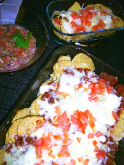 Homemade Salsa - 5