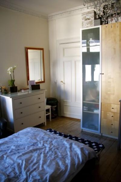 My New Bedroom - 01