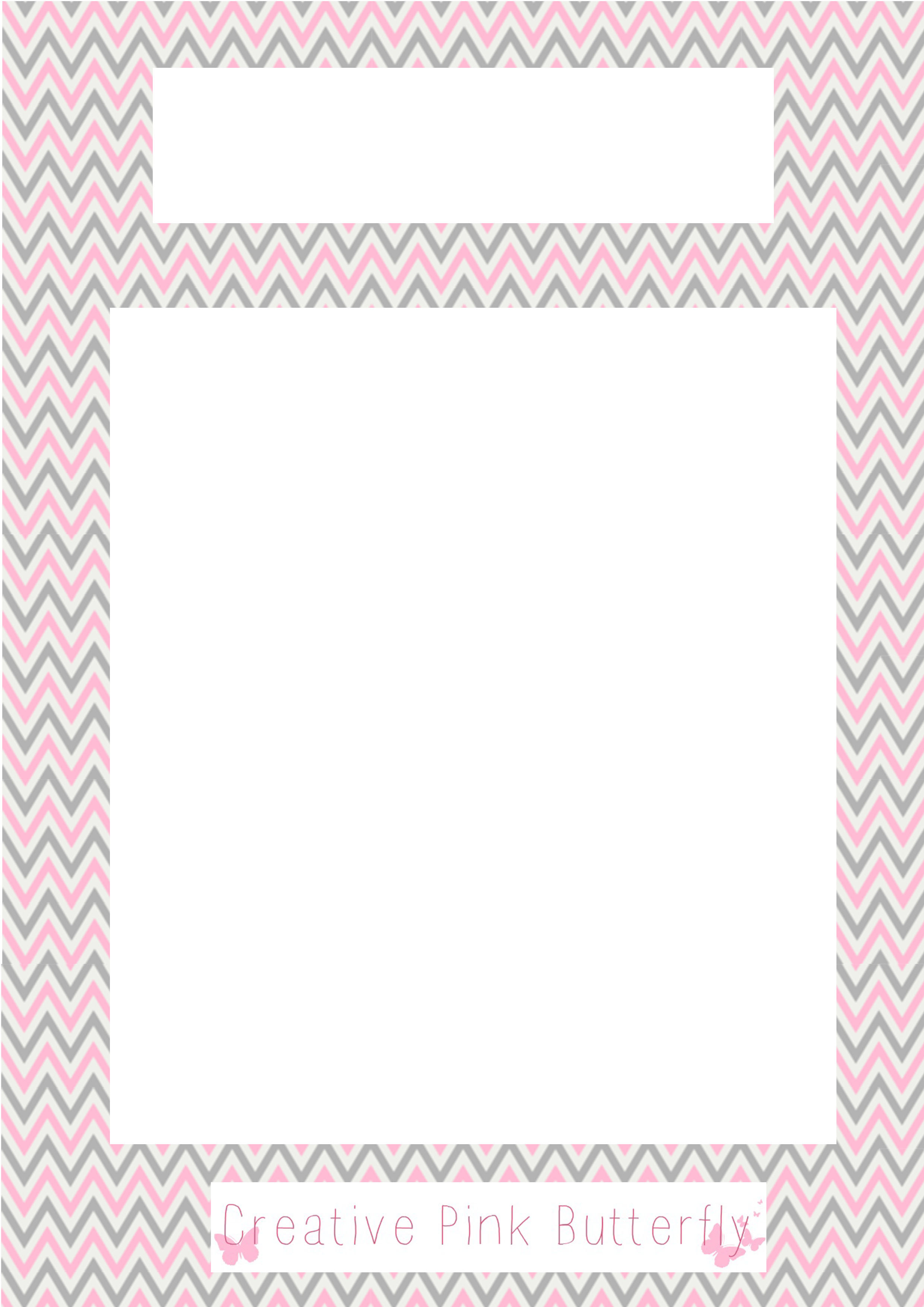 Blank Paper – Lined Blank Paper