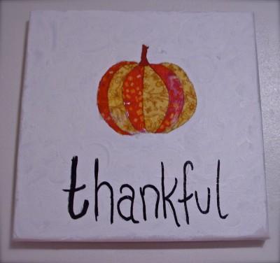 thankful canvas - 6