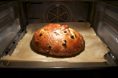 Christmas Bread - 3