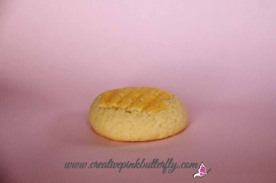 Recipe Serina Cookies