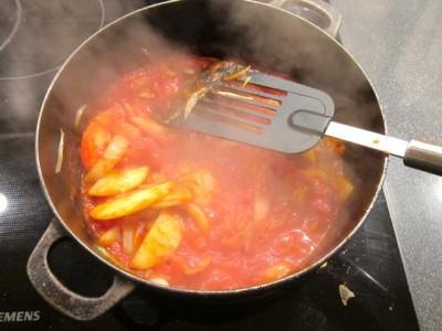 Baked Chicken Casserole - 03