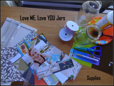 Love Me, Love You Jars