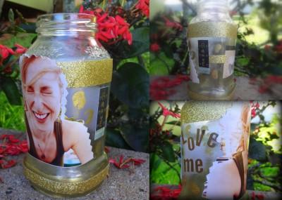 Love ME Jar