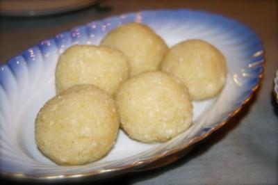 Norwegian Dumplings Recipe