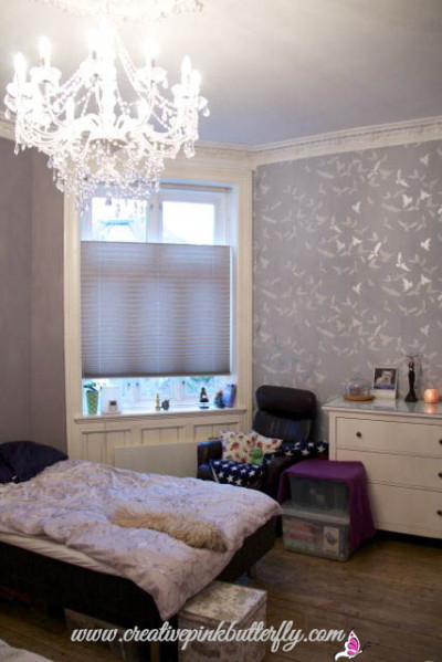 New Bedroom Makeover - 04