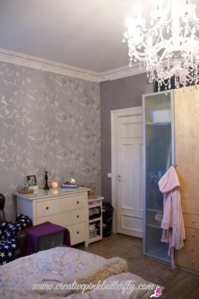 New Bedroom Makeover - 06