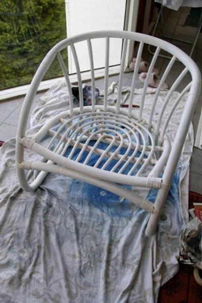 Big Chair Make-over - 04