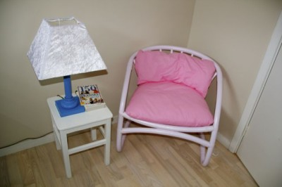 Chair Make-over