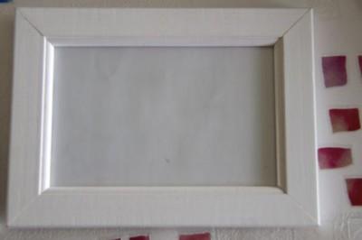 Washi Tape Frames - 1