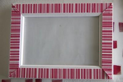 Washi Tape Frames - 2