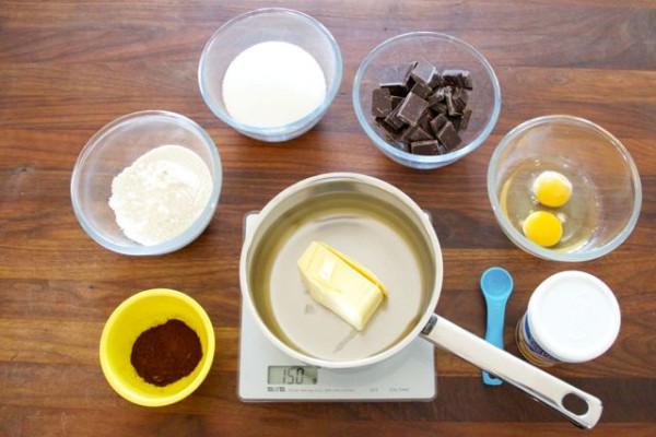 Chocolate Brownies Recipe - 04
