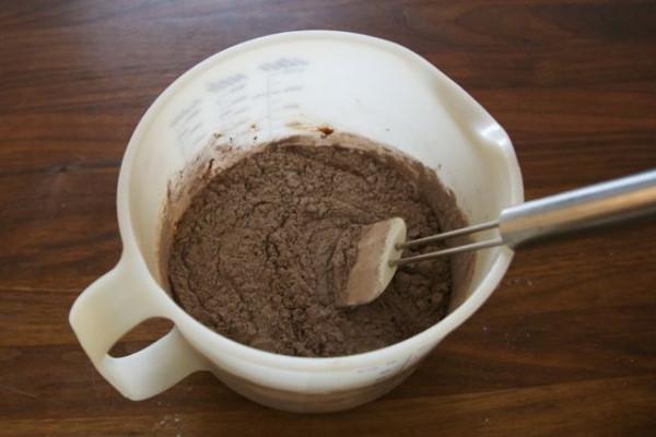 Chocolate Brownies Recipe - 25