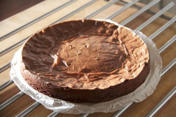 Chocolate Brownies Recipe - 35