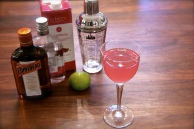 Cosmopolitan Recipe - 11