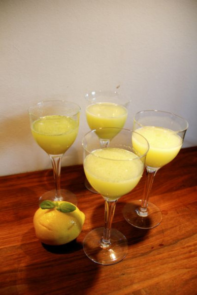 Mint Lemonade Vodka - 6