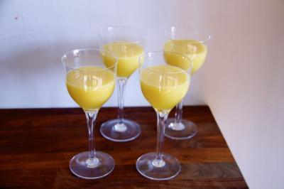 Pineapple Vodka Drink Recipe