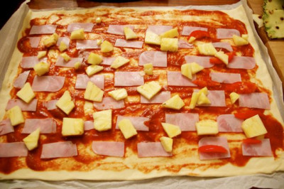 Pizza Rolls - 04