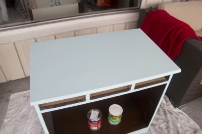 Cupboard Makeover - 33