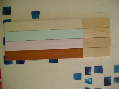 DIY Paint Swatches - 06