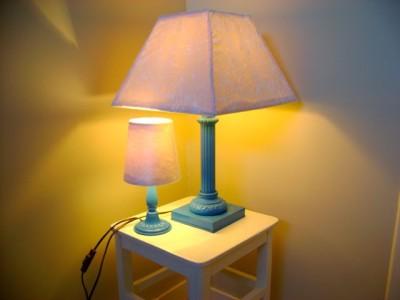 Lamps redo - 34