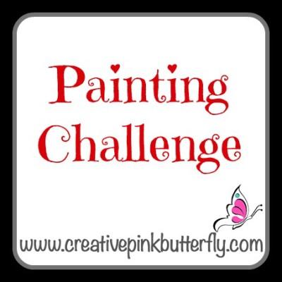 Painting - June Challenge