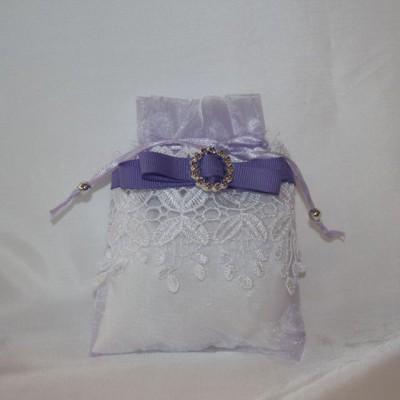 Lavender Bag - 12