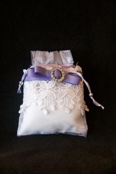 Lavender Bag - 13