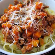 Simple and Quick Spaghetti Bolognese Recipe