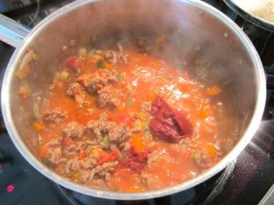 Spagetti Bolognese Recipe - 10