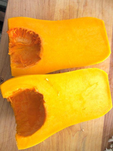 Pumpkin Soup - 08