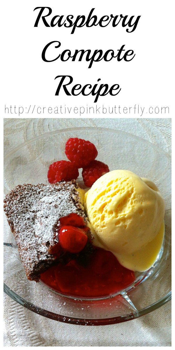 Delicious Raspberry Compote Recipe