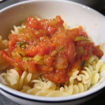 Pasta and Sauce Recipe - 05