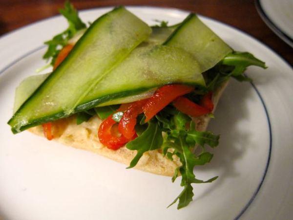 Mediterranean Burgers Recipe - 14