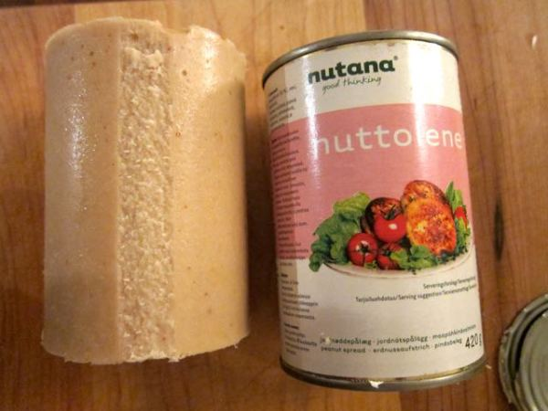 Nuttolene Recipe - 06
