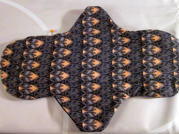 Reusable Menstrual Pads - 06