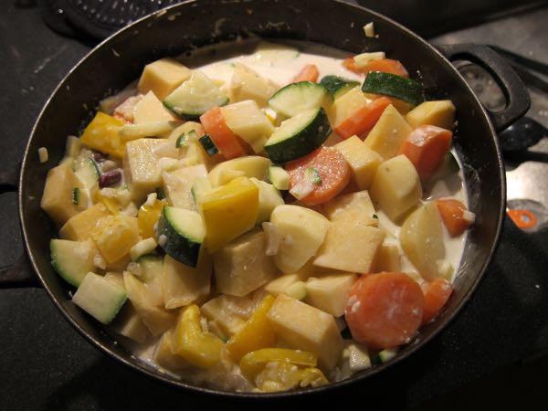 Vegetarian Casserole Dish Recipe - 10