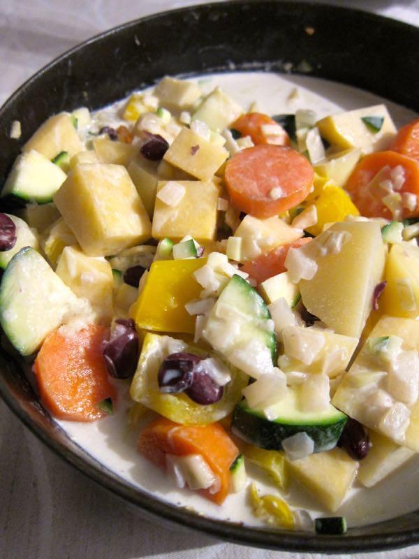 Vegetarian Casserole Dish Recipe - 13
