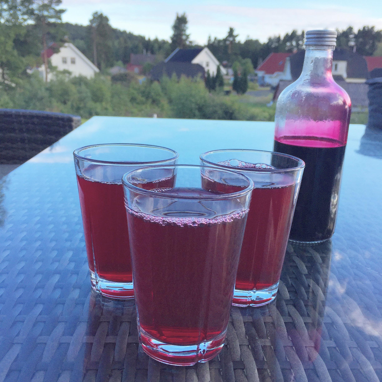 Black currant juice: recipes 81