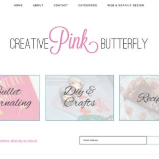 New Blog Design !