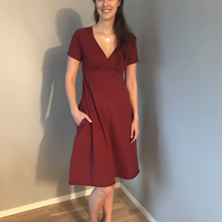 The date dress