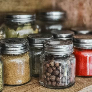 5 Healthy Spices that You Want to Start Using Now